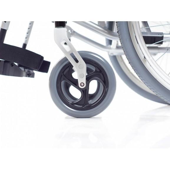 Инвалидное кресло со складной рамой Ortonica Trend 10 Xxl - фото №9