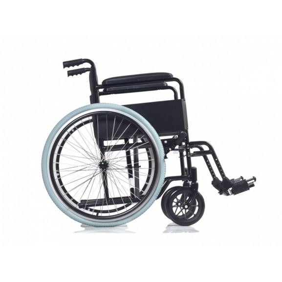 Инвалидное кресло-коляска Ortonica Base 100 - фото №1