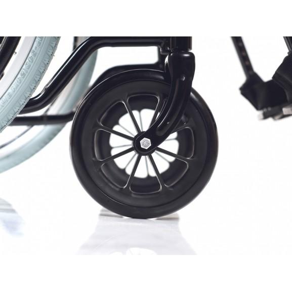 Инвалидное кресло-коляска Ortonica Base 100 - фото №6