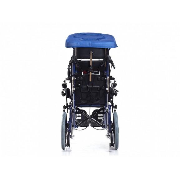 Детская инвалидная коляска ДЦП Ortonica Olvia 20 - фото №3