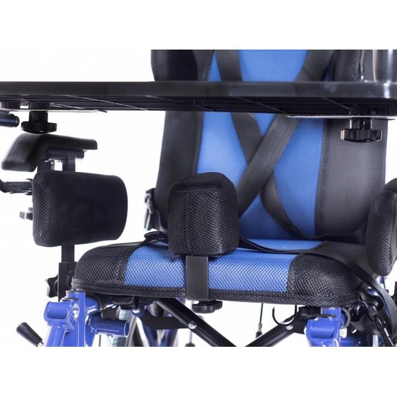 Детская инвалидная коляска ДЦП Ortonica Olvia 20 - фото №7