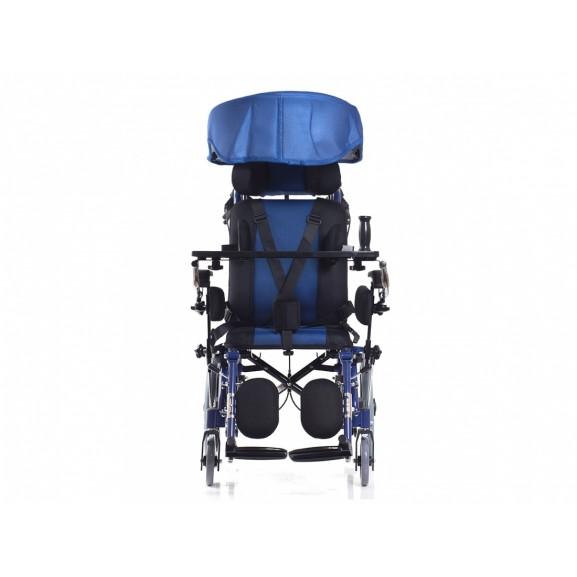 Детская инвалидная коляска ДЦП Ortonica Olvia 20 - фото №4