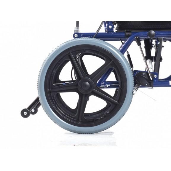 Детская инвалидная коляска ДЦП Ortonica Olvia 20 - фото №5
