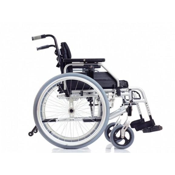 Инвалидное кресло со складной рамой Ortonica Trend 10 Xxl - фото №4