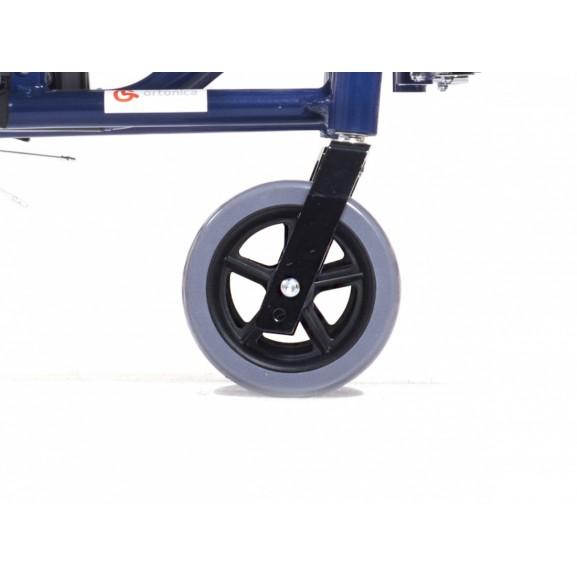Детская инвалидная коляска ДЦП Ortonica Olvia 20 - фото №6