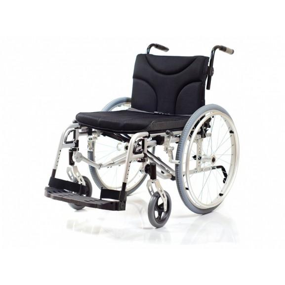 Инвалидное кресло со складной рамой Ortonica Trend 10 Xxl - фото №26