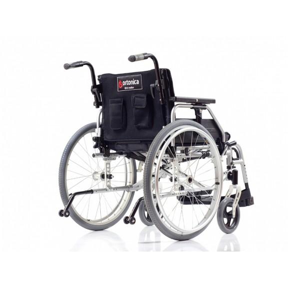 Инвалидное кресло со складной рамой Ortonica Trend 10 Xxl - фото №1