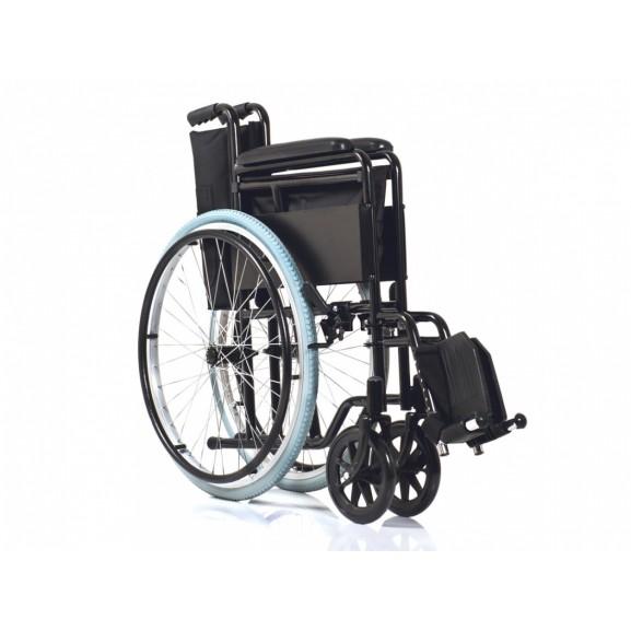 Инвалидное кресло-коляска Ortonica Base 100 - фото №9