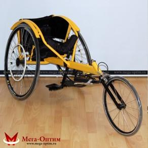 Кресло-коляска для активного отдыха Король скорости Мега-Оптим Fs 720l