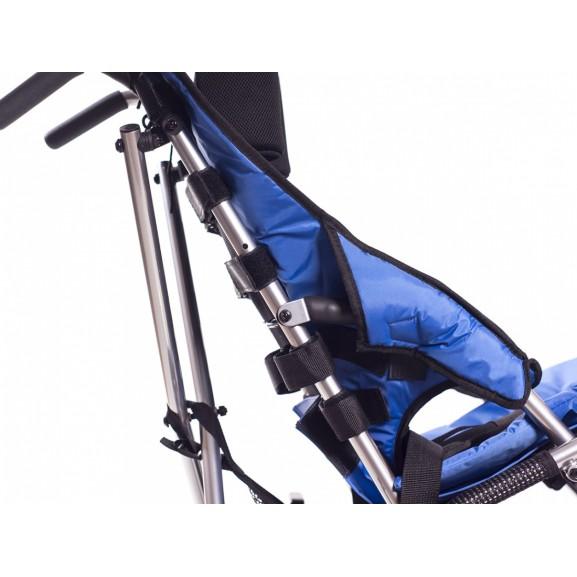 Детская инвалидная коляска ДЦП Ortonica Kitty - фото №7