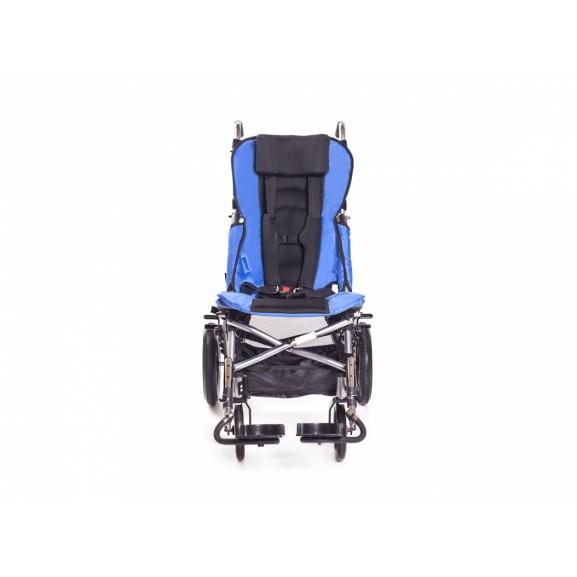 Детская инвалидная коляска ДЦП Ortonica Kitty - фото №2