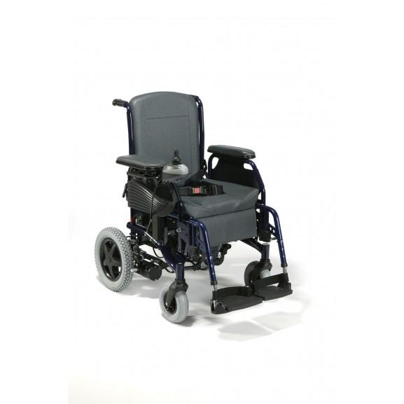 Кресло-коляска электрическая Vermeiren Rapido