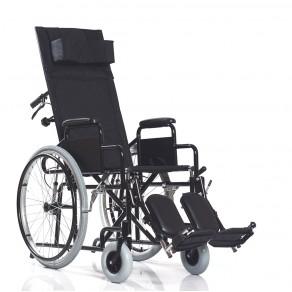 Инвалидное кресло-коляска Ortonica Base 155