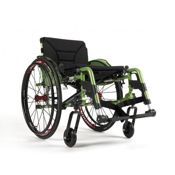Механическое инвалидное кресло-коляска Vermeiren V300 Activ