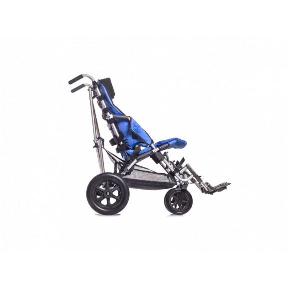 Детская инвалидная коляска ДЦП Ortonica Kitty - фото №4
