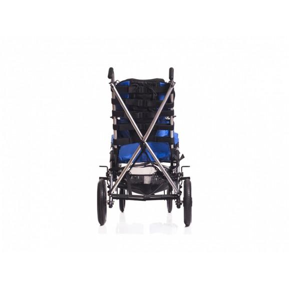 Детская инвалидная коляска ДЦП Ortonica Kitty - фото №3