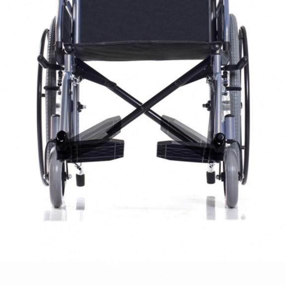 Инвалидная коляска Ortonica Base 180 - фото №9