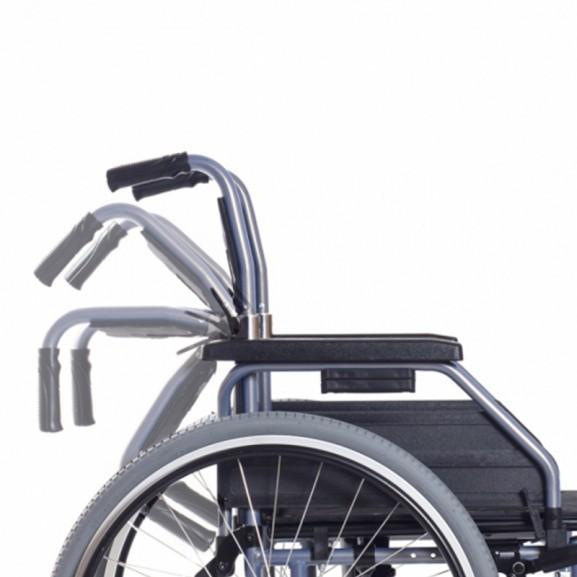 Инвалидная коляска Ortonica Base 180 - фото №7