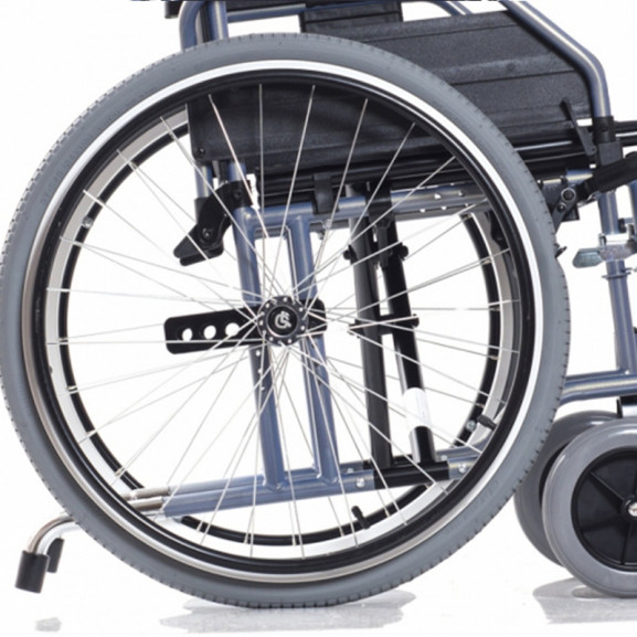 Инвалидная коляска Ortonica Base 180 - фото №3