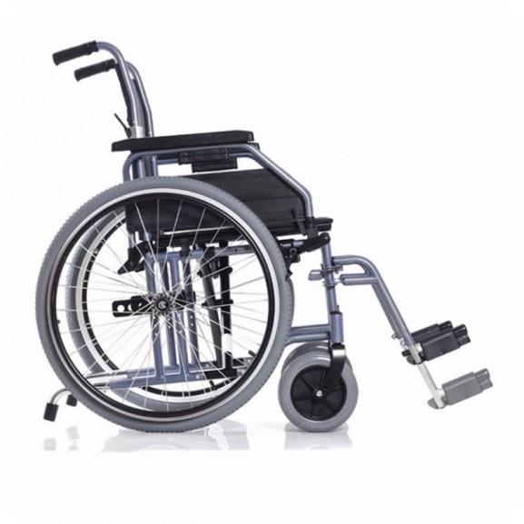 Инвалидная коляска Ortonica Base 180 - фото №8
