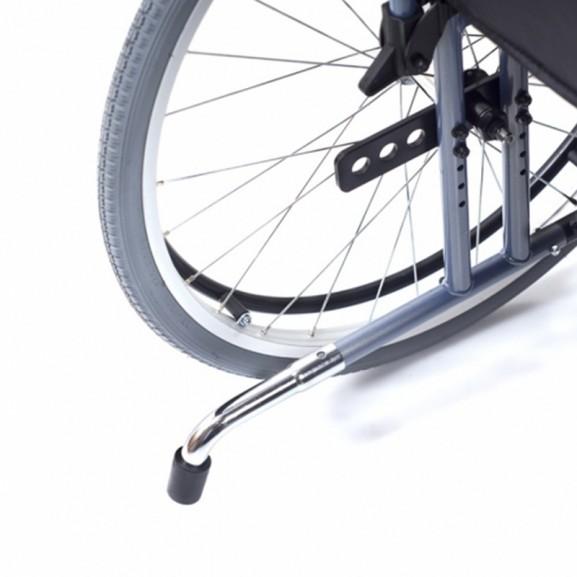 Инвалидная коляска Ortonica Base 180 - фото №13