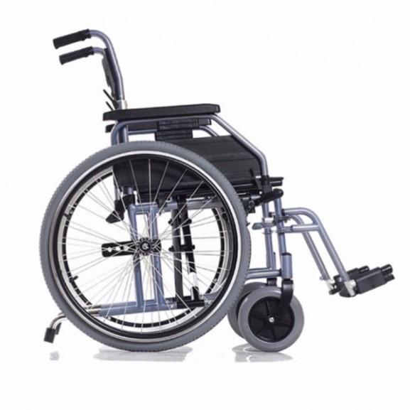 Инвалидная коляска Ortonica Base 180 - фото №2