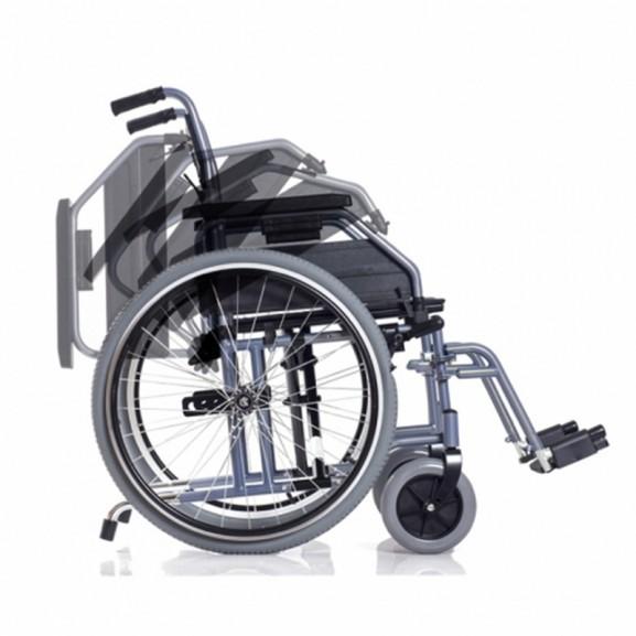 Инвалидная коляска Ortonica Base 180 - фото №6