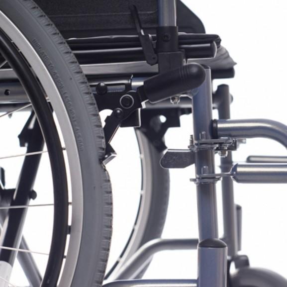 Инвалидная коляска Ortonica Base 180 - фото №14