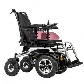 Кресло-коляска инвалидная с электроприводом Ortonica Pulse 330