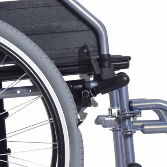 Инвалидная коляска Ortonica Base 180 - фото №5