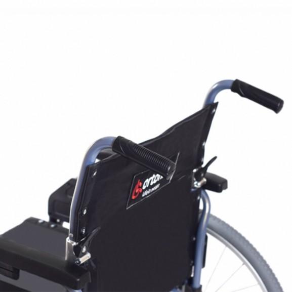 Инвалидная коляска Ortonica Base 180 - фото №12