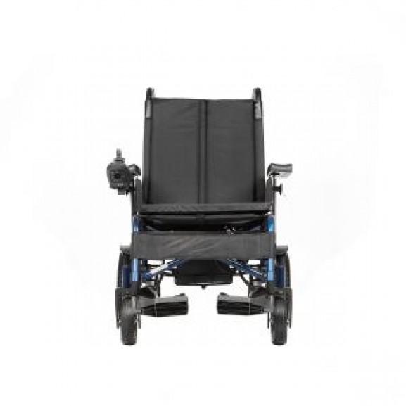Инвалидная электрическая кресло-коляска Ortonica Pulse 150 - фото №5