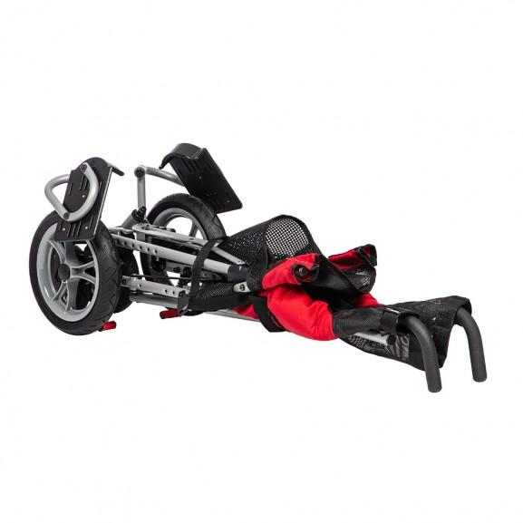 Коляска-трость для детей с ДЦП Convaid Metro - фото №7