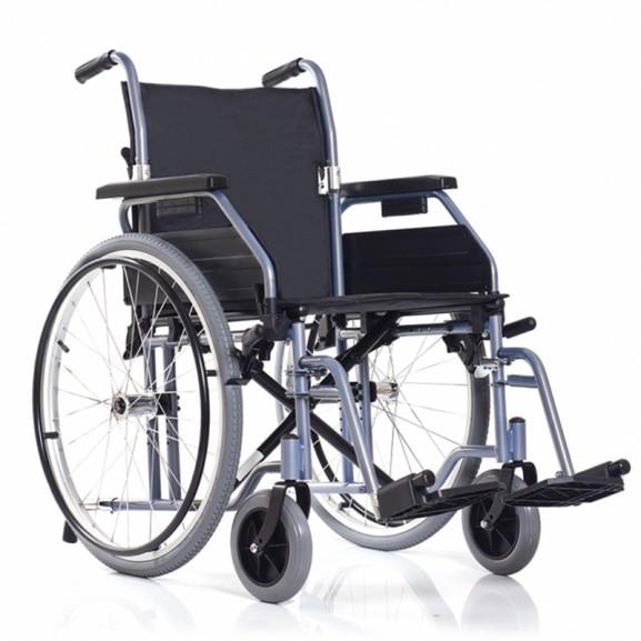Инвалидная коляска Ortonica Base 180 - фото №11