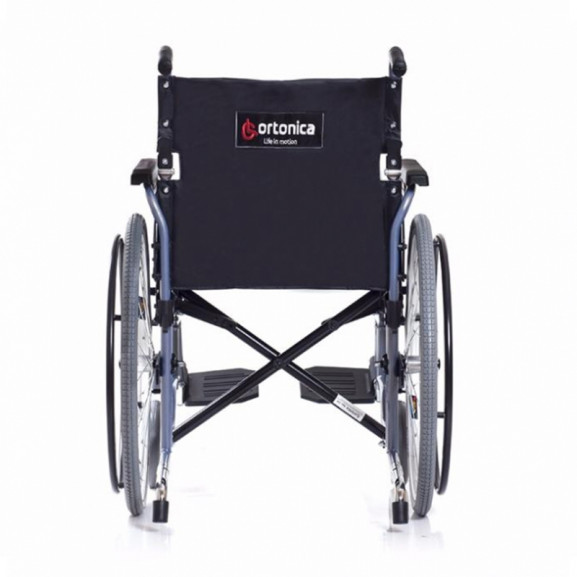 Инвалидная коляска Ortonica Base 180 - фото №1