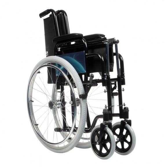 Инвалидная кресло-коляска Ortonica Base 130 - фото №4