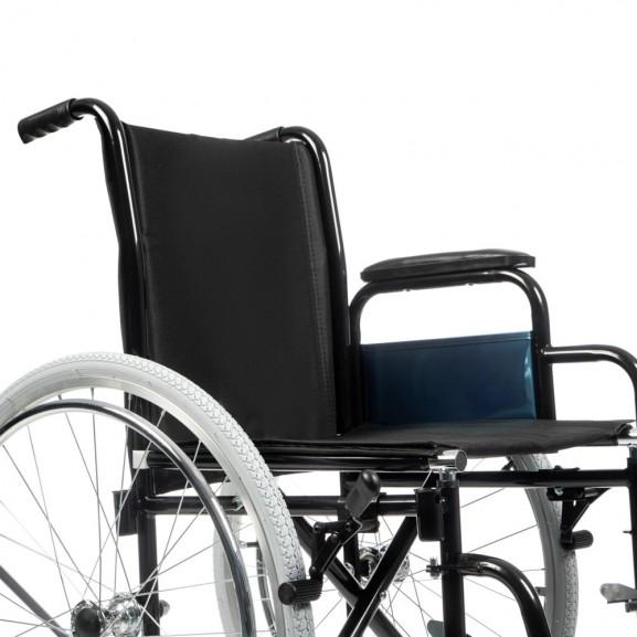Инвалидная кресло-коляска Ortonica Base 130 - фото №6