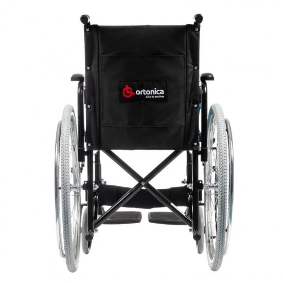 Инвалидная кресло-коляска Ortonica Base 130 - фото №2
