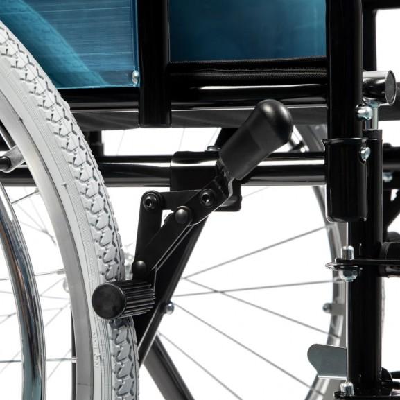 Инвалидная кресло-коляска Ortonica Base 130 - фото №7