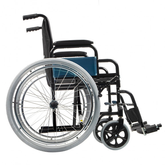 Инвалидная кресло-коляска Ortonica Base 130 - фото №3
