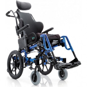 Кресло-коляска с ручным приводом активного типа Progeo Tekna Tilt Adult