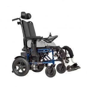 Инвалидная электрическая кресло-коляска Ortonica Pulse 170