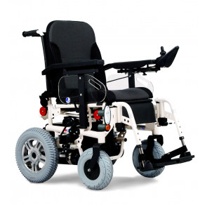 Кресло-коляска инвалидное с электроприводом Vermeiren Squod