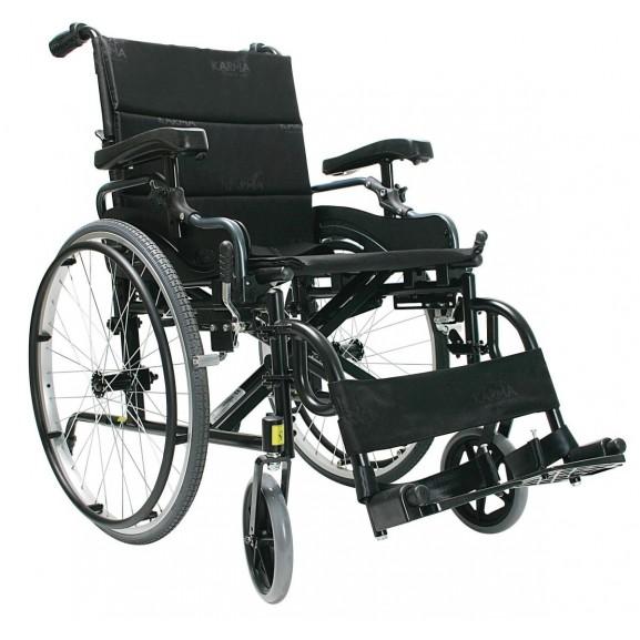 Коляска инвалидная Karma Medical Ergo 852