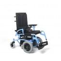 Кресло-коляска инвалидное с электроприводом Vermeiren Navix