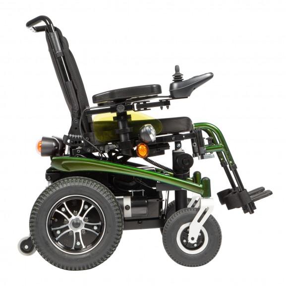 Детская электрическая коляска Ortonica Pulse 450 - фото №1