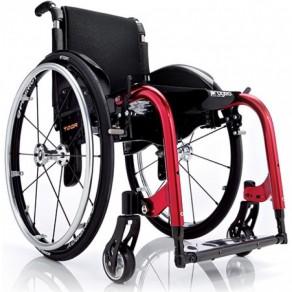 Кресло-коляска с ручным приводом активного типа Progeo Yoga