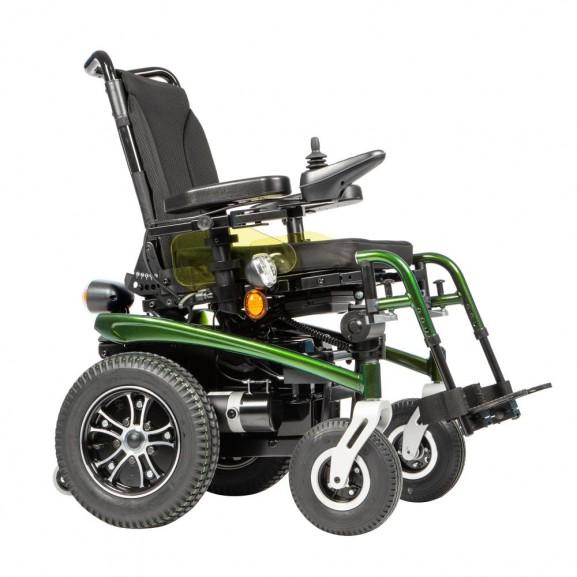 Детская электрическая коляска Ortonica Pulse 450