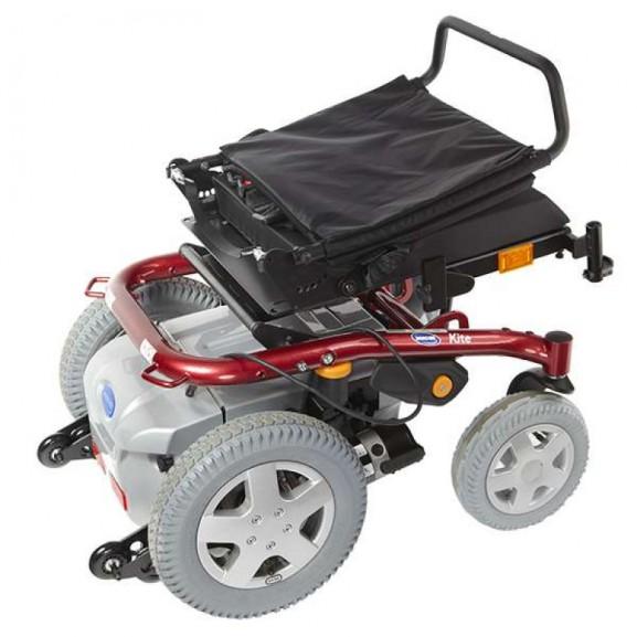 Инвалидная электрическая коляска Invacare Kite - фото №3