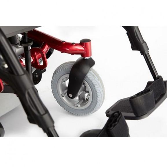 Инвалидная электрическая коляска Invacare Kite - фото №5